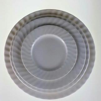 Cascade Bone China