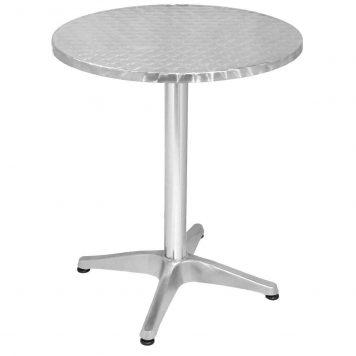 Round Bistro Table Hire Amersham