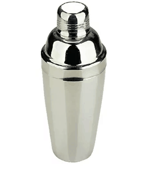 Cocktail Shaker Stainless Steel