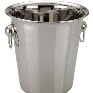 Stainless Steel Wine Cooler