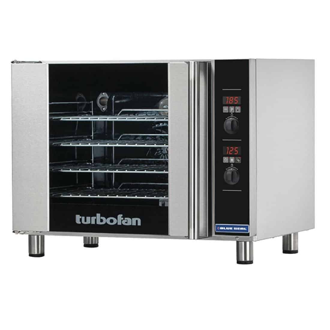 Turbofan Convection Oven For Hire Herts Beds Bucks