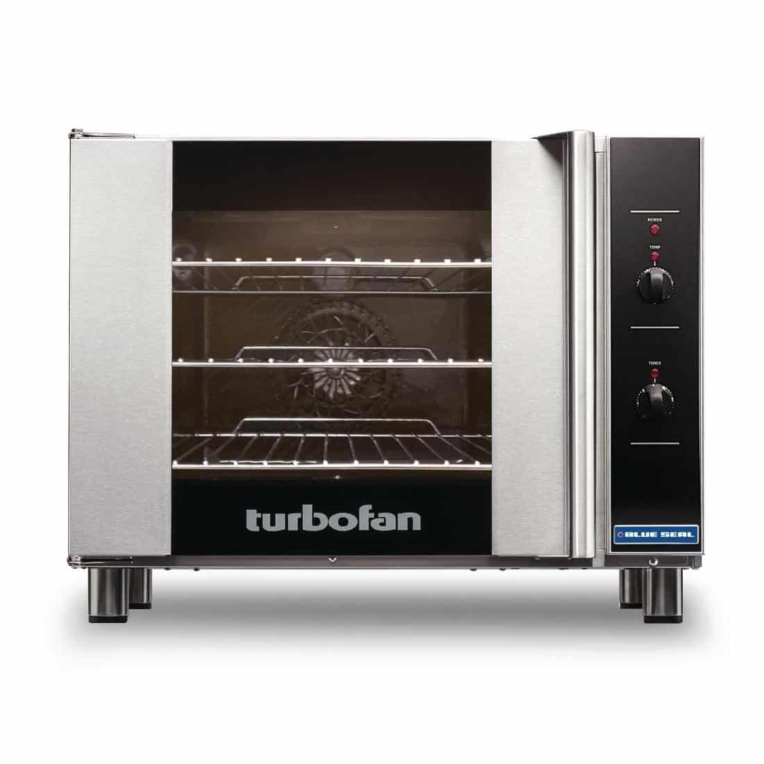 Blue Seal Turbo =fan Convection Oven For Hire Herts Beds Bucks