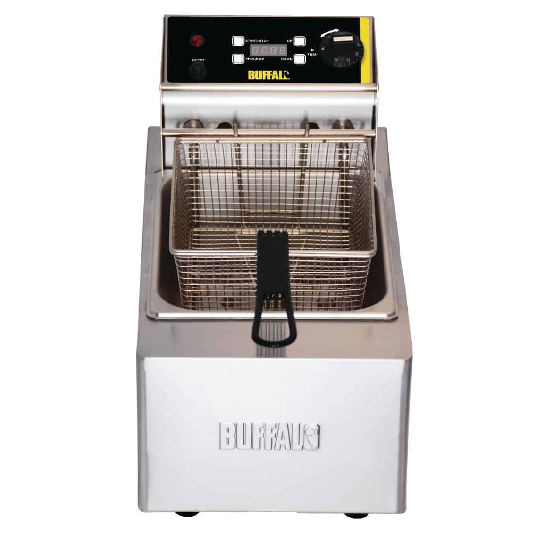 Single Electric Fryer For Hire Herts Beds Bucks
