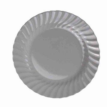 Regency plate