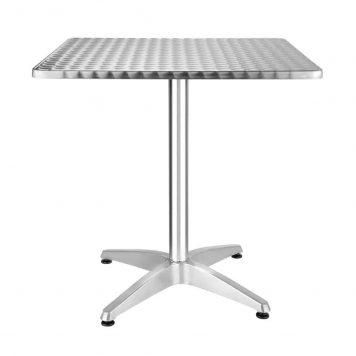 square bistro table hire watford