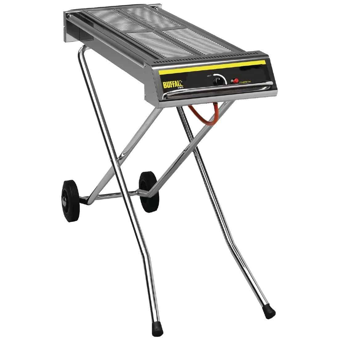 Portable BBQ For Hire Herts Beds Bucks