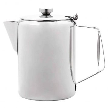 Stainless Steel Coffee Pot Hire Herts Beds & Bucks