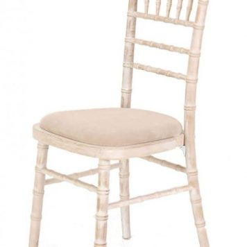 Limewash Chiavair Chairs Hire Herts Beds Bucks