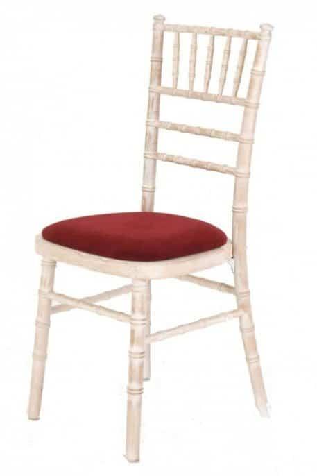 Limewash Chiavari Chair Picture
