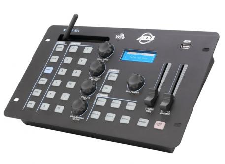 Wireless Lighting Controller