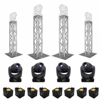 PRO Event Lighting Package