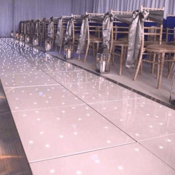 LED Aisle Runner
