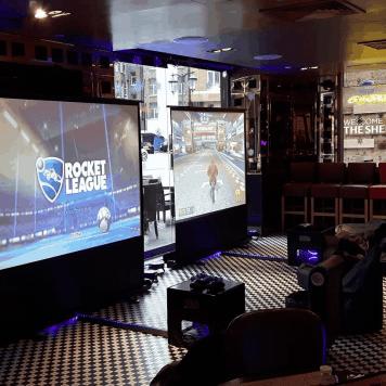 Arcade and Gaming