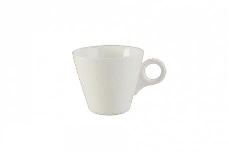 Off set cup