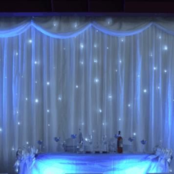 Backdrops & Draping