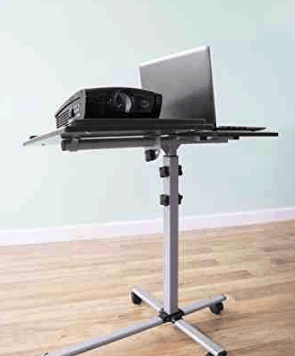 Projector & Laptop Stand