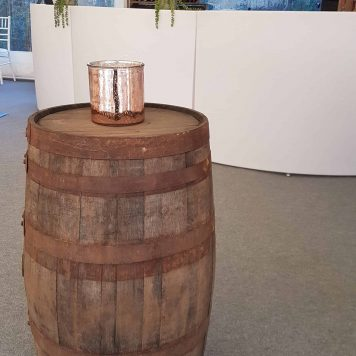 Wooden Barrel Hire Herts