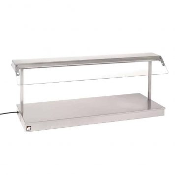 Electric Heat Lamp Hot Plate Hire