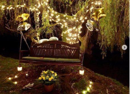 Fairy light Hire Herts Beds Bucks