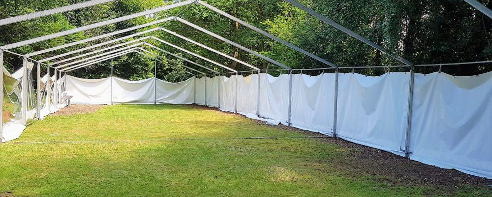 Marquee Hire Watford