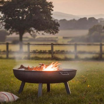 Fire Pit Hire Hertfordshire