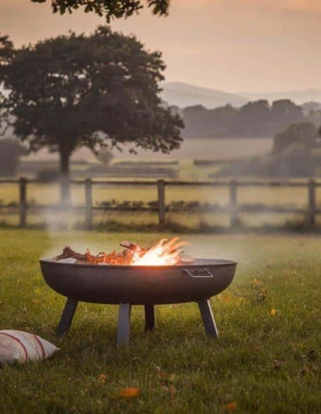 Fire Pit Hire Hertfordshire