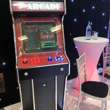 Arcade Hire Beds, Herts & Bucks