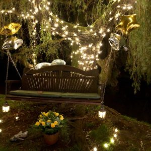 fairylight proposal event hire hertfordshire