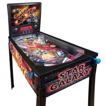 Pinball Machine Hire Hertfordshire
