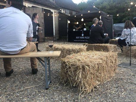 Bales of Hay Image
