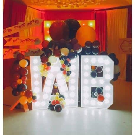 Balloon Decor Image