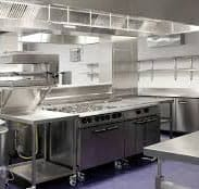 Kitchen & Catering Equipment Hire