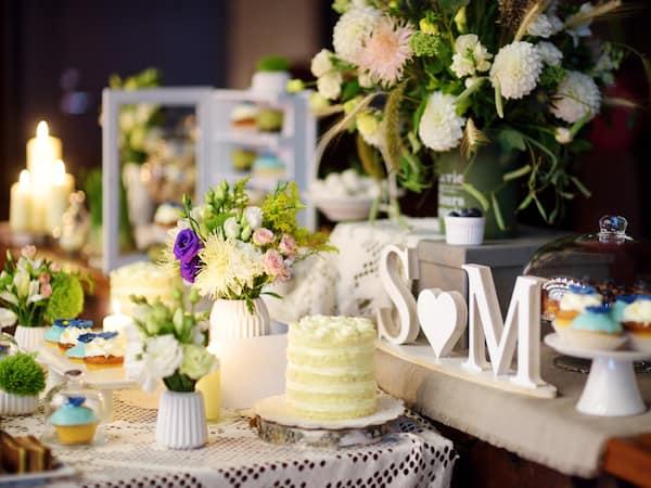 Wedding Management Image