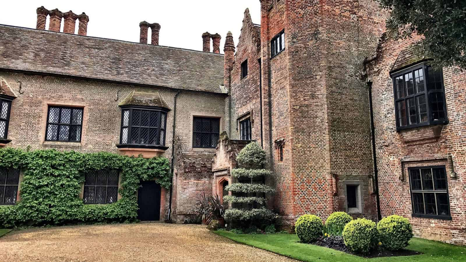 Chenies Manor 3
