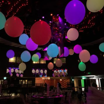 PRYZM Festival of Light