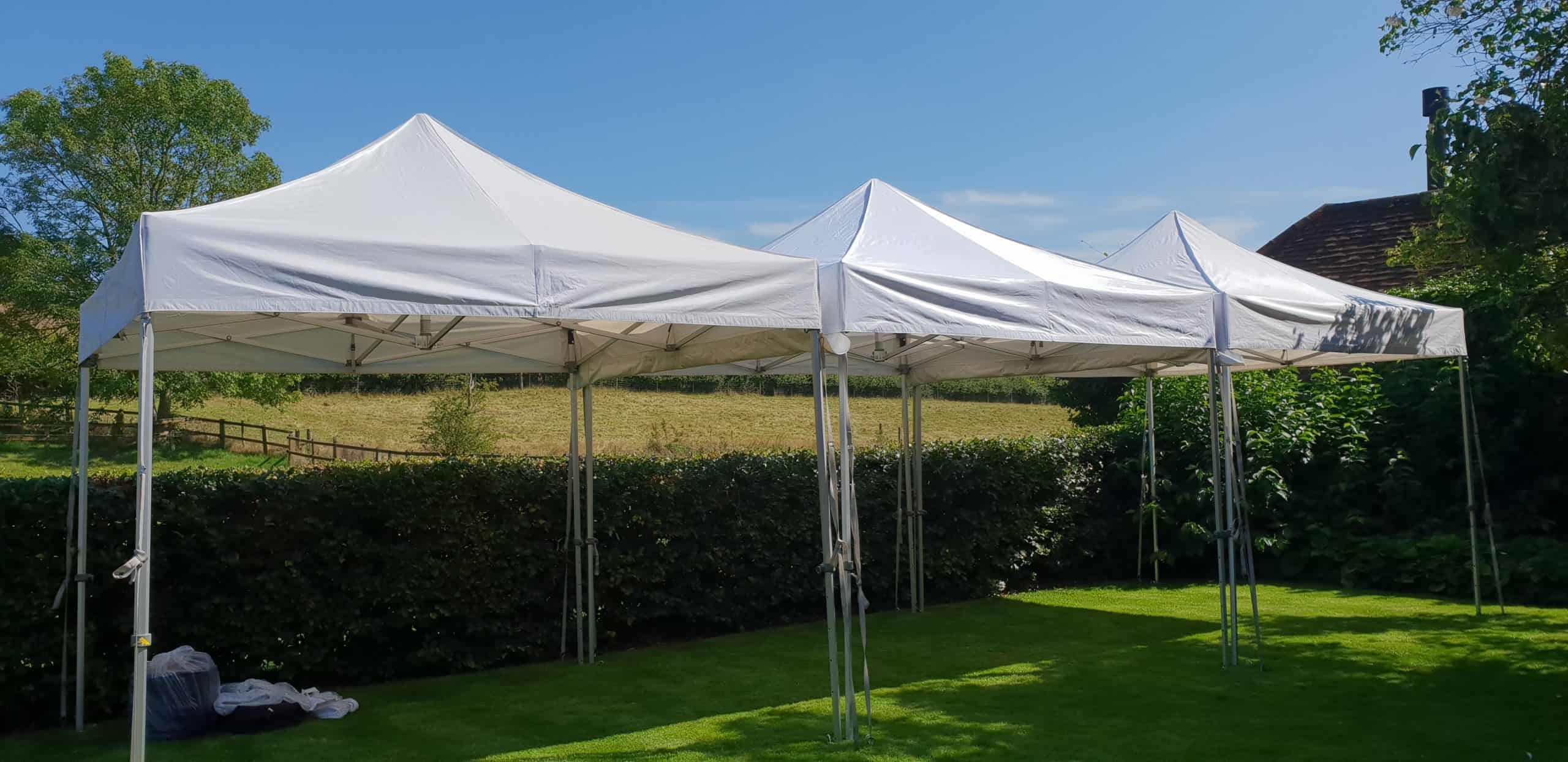 Gazebo Hire Amersham