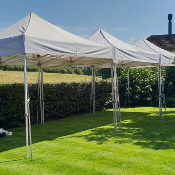 Marquee & Gazebo Hire